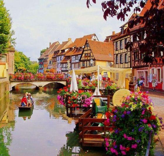 Colmer, France